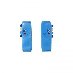 Tuc Tuc - Protetor de cinto Enjoy & Dream - Azul