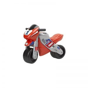 FEBER - Moto 2 Racing Red