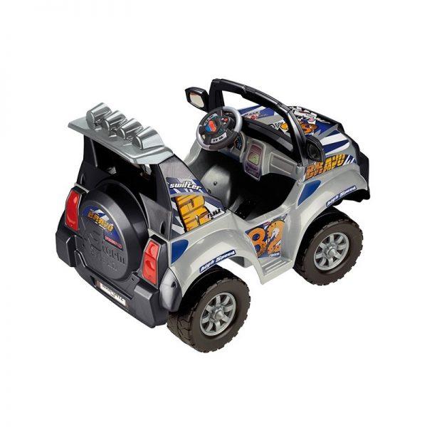 Feber - Jipe X-Storm Bravo Hight Speed 12V