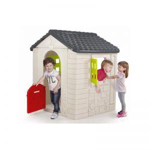 Feber - Wonder House