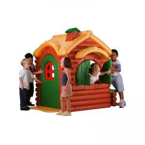 Feber - Woodland cottage com sons