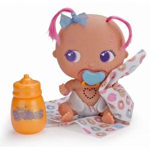 Famosa - The Bellies Mini Yumi-Yummy
