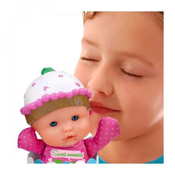 Famosa - Nenuco Sweet - Sweet Moments - Rosa