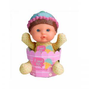 Famosa - Nenuco Sweet - A Sweet Hug - Amarelo