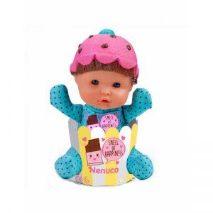 Famosa - Nenuco Sweet - Smell Of Happiness - Azul