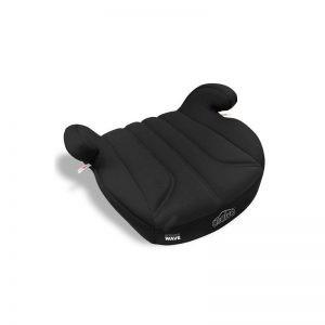 Asalvo - Cadeira Auto Booster Wave Black