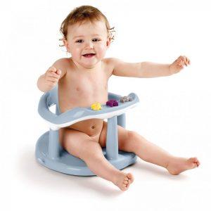 Thermobaby - Assento de Banho Aquababy - Azul
