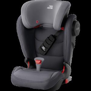 BRITAX Römer - Cadeira Auto KidFix III S - Storm Grey