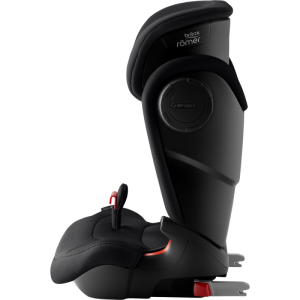 BRITAX Römer - Cadeira Auto KidFix III S - Cosmos Black