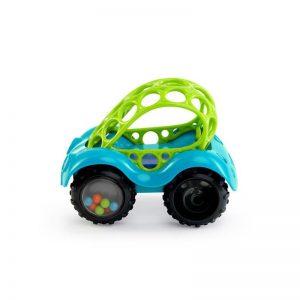Bright Starts - Carro Oball - Azul