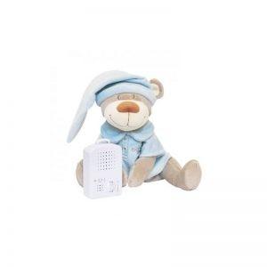 Babiage - Doodoo Urso Azul